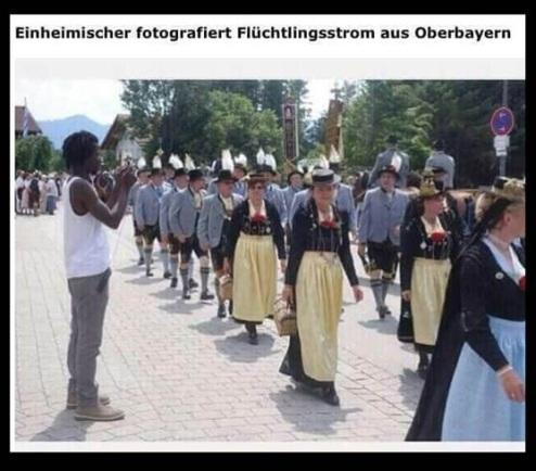 GrussOberbayern