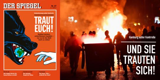 TrauEuch